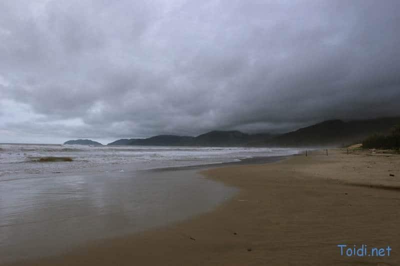 Biển Lăng Cô