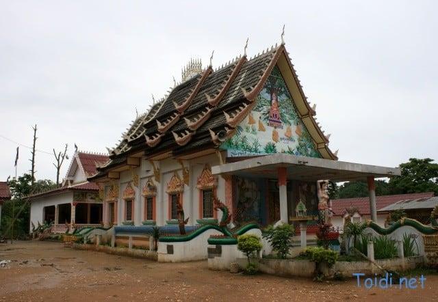 Phượt Lào