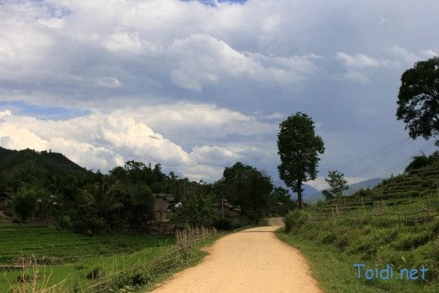 Sầm Nưa Lào
