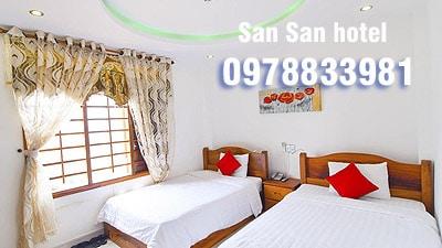 sansan-hotel