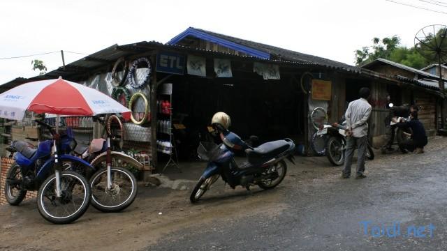 thông tin du lịch Lào