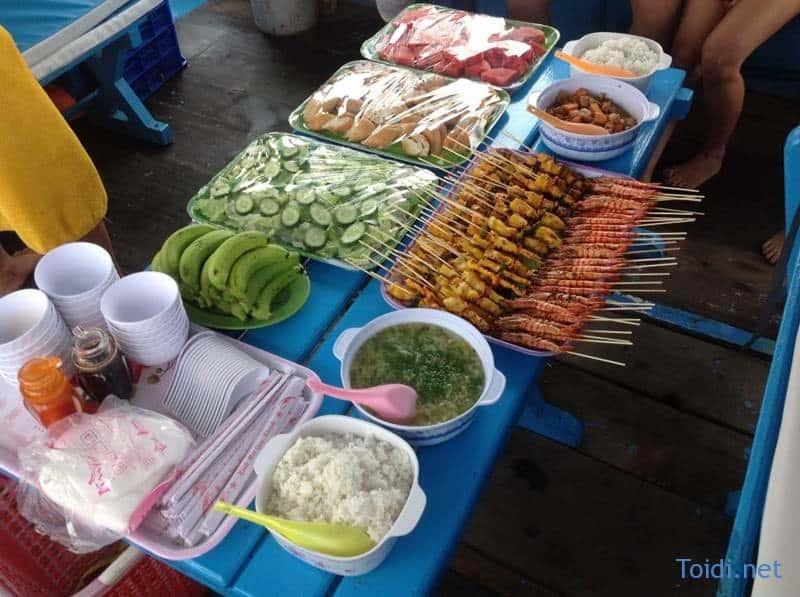 bbq Nha Trang