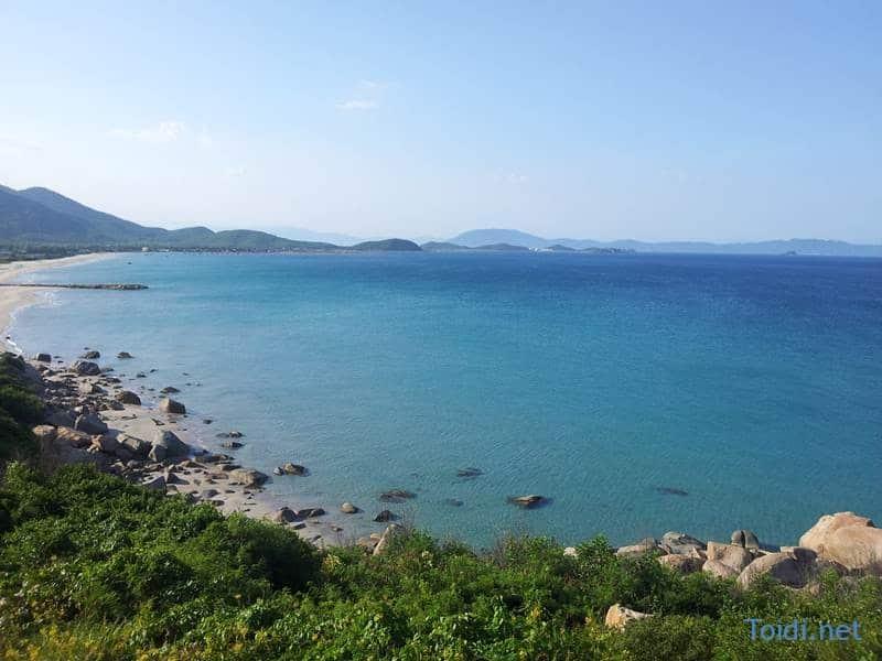 Ninh Van khanh Hoa Kinh nghiệm du lịch Nha Trang