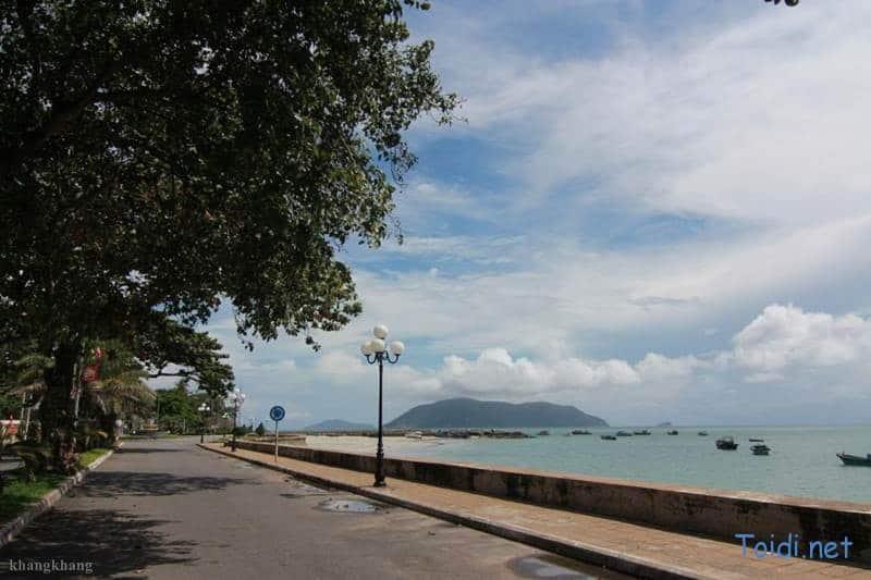 Phượt Côn Đảo