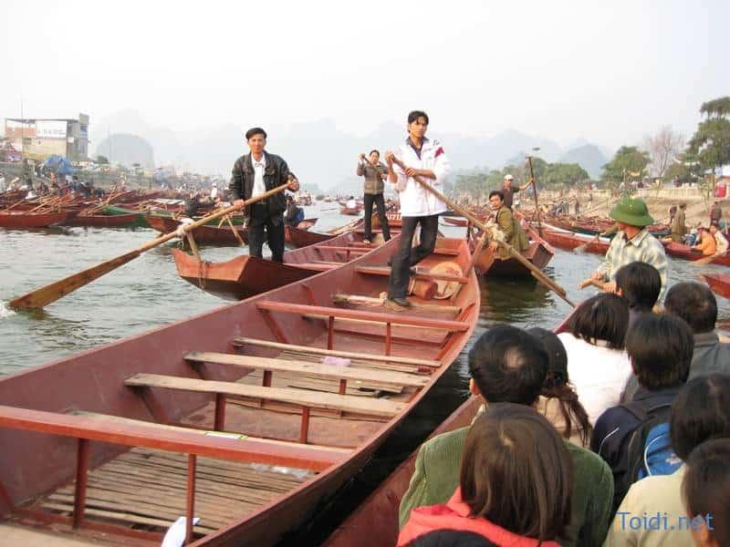 Chua Huong Du lịch Chùa Hương
