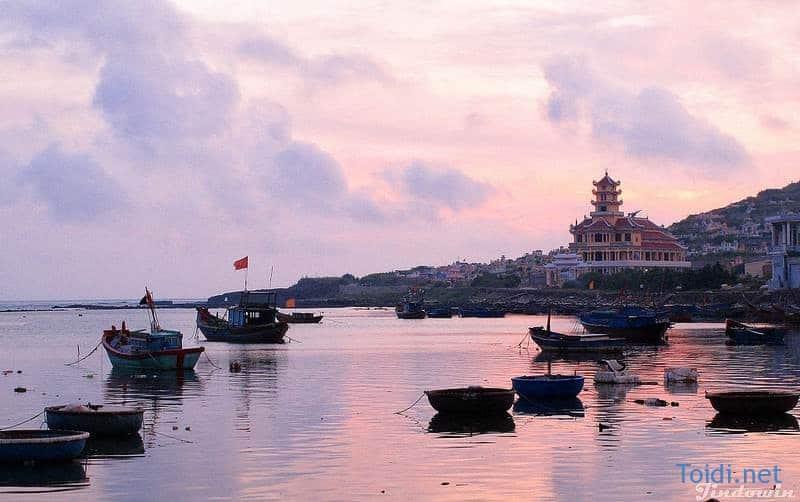 Dao Ly Son 1 Du lịch Đảo Lý Sơn