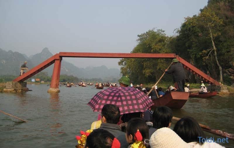 Đi Chùa Hương