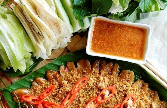 Quán ăn ngon ở Phan Thiết