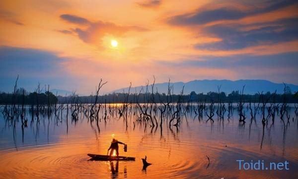 kinh nghiem du lịch Thái Lan