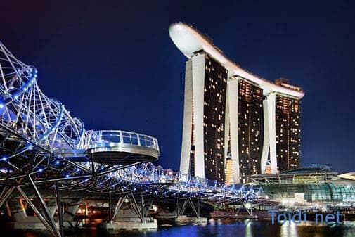 Du lịch singapo