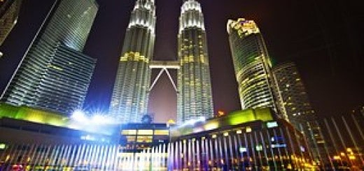 Du lich Malaysia 2