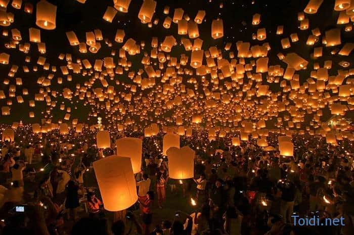 Du lich Chiang Mai