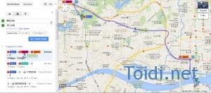 tau dien ngam quang chau 300x132 Hướng dẫn đi Tàu điện ngầm Quảng Châu