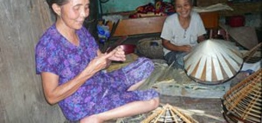 Lang chuong chua tram