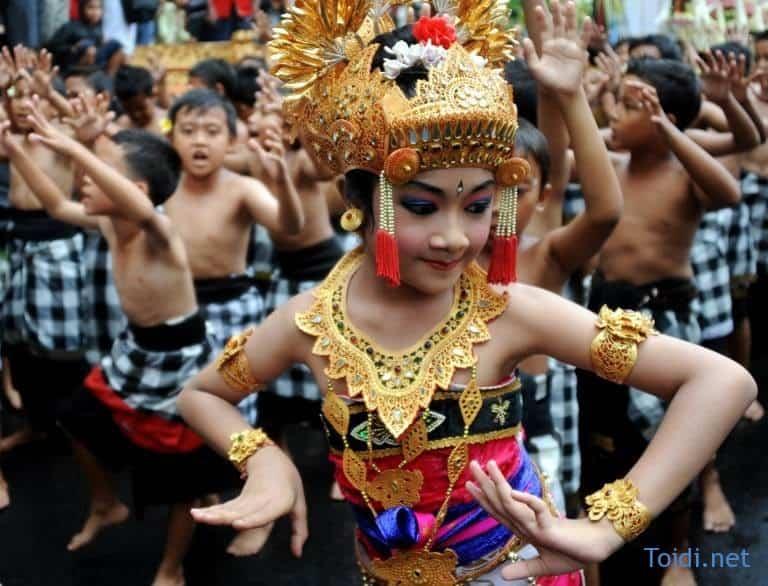 Du lich Bui Phuot Bali
