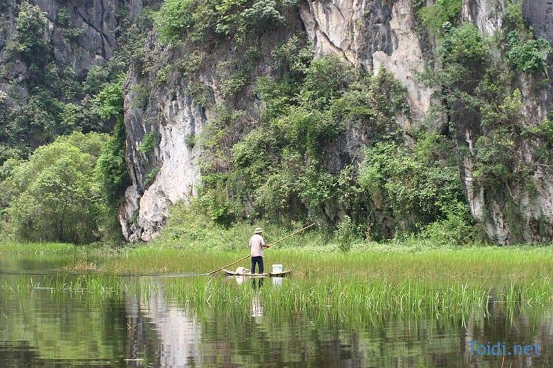 Dam Van Long