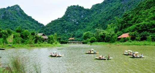Thung Chim Ninh Binh