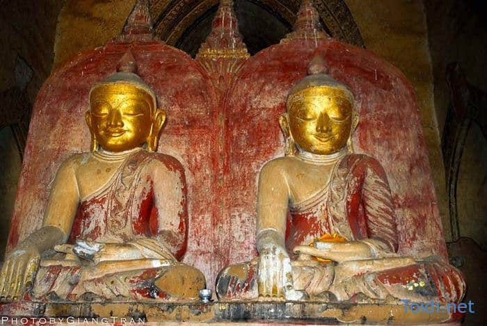 den DhammaYangyi