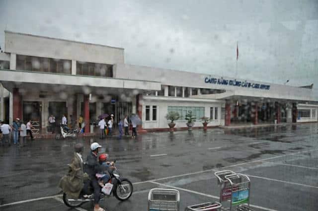San bay Cat Bi Hai Phong