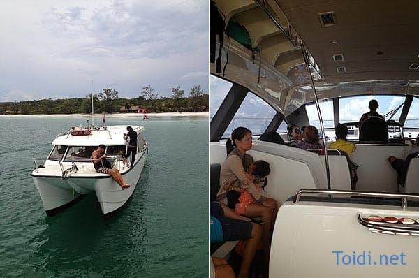 speed-boat-Koh-Rong-Samloem