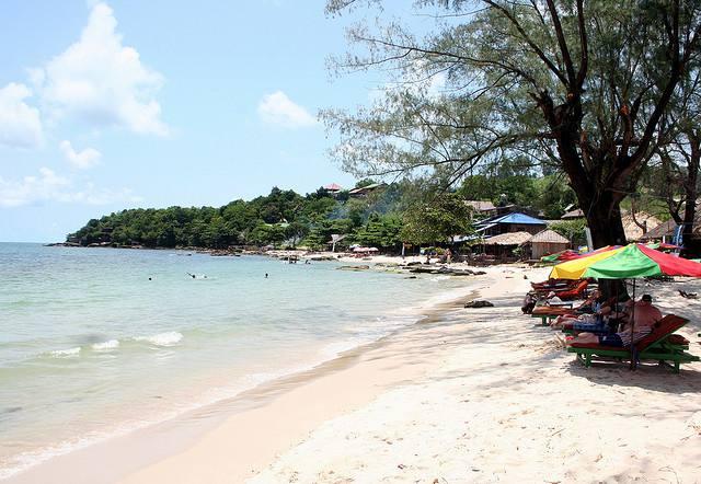 Phuot Sihanoukville