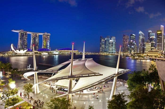 Cam Nang Du lich Singapore
