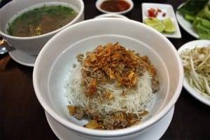 Pho Kho Gia Lai