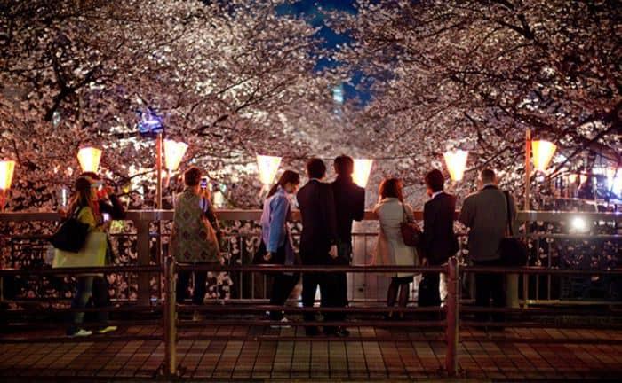 kinh nghiem du lich tokyo