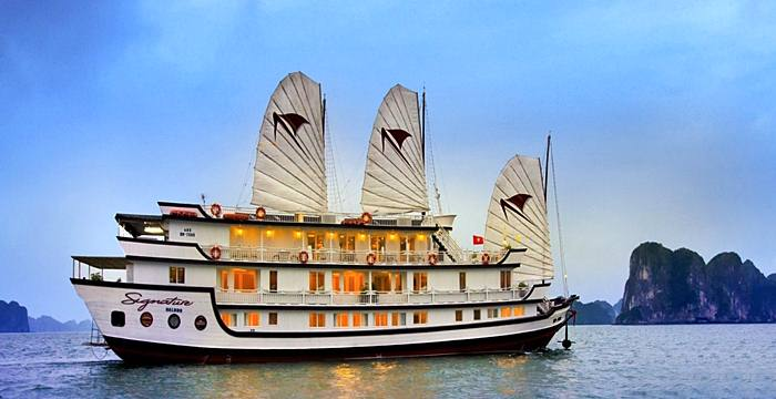 Signature Cruise Ha Long