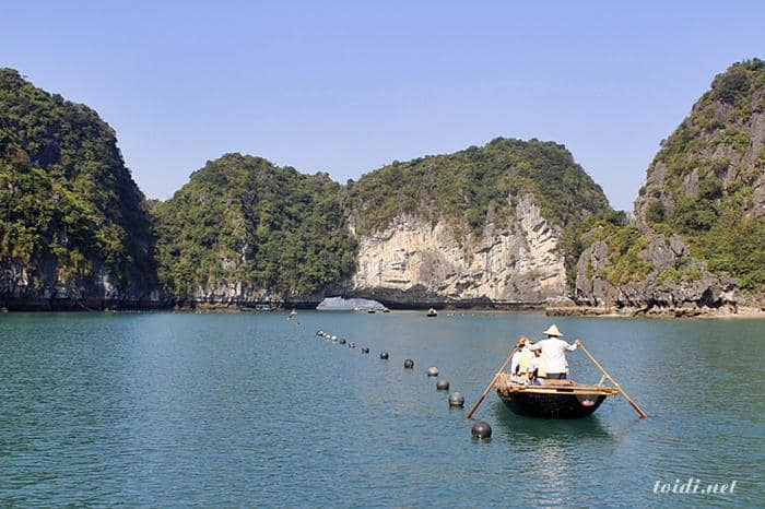 video vinh ha long
