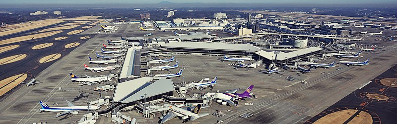 sân bay Narita