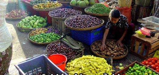 Ẩm thực Myanmar