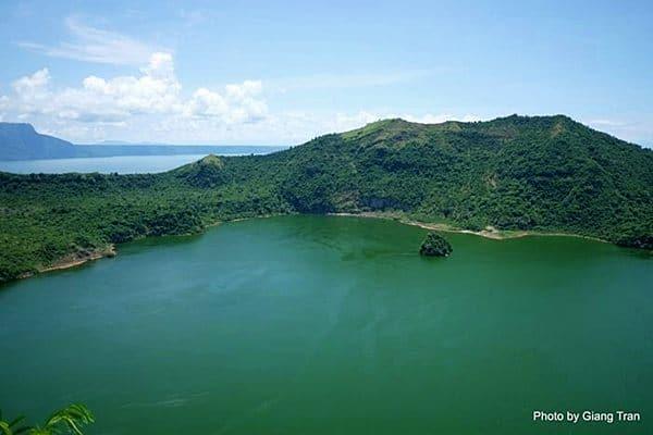 phượt Philippines