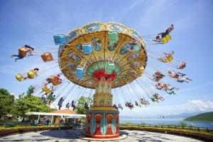 Chào hè với chuyến du lịch Nha Trang