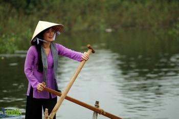 Làng Văn hóa Đồng Mô