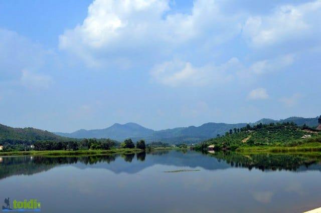 Địa điểm gần Hà Nội
