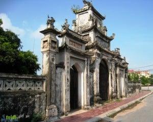 Du lịch gần Hà Nội