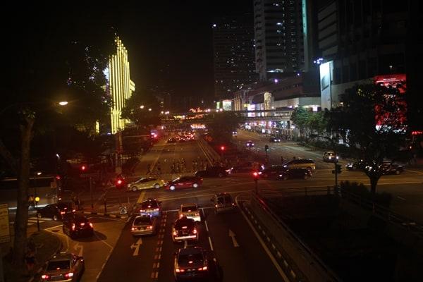 Phượt Singapore