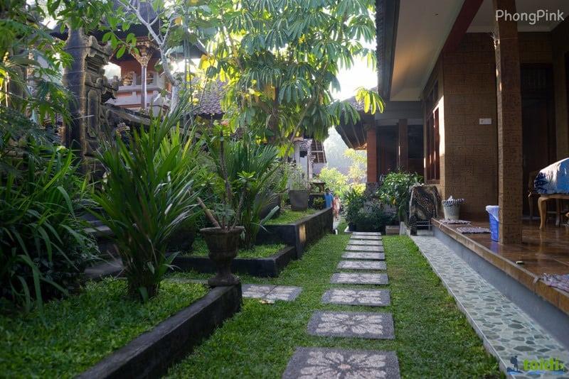 Du lich Bali