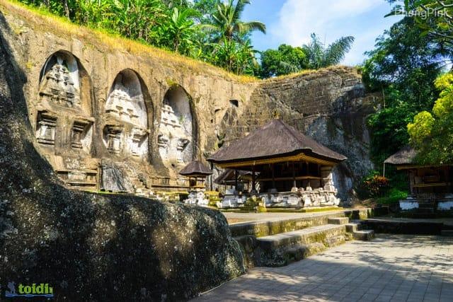 Gunnung Kawi