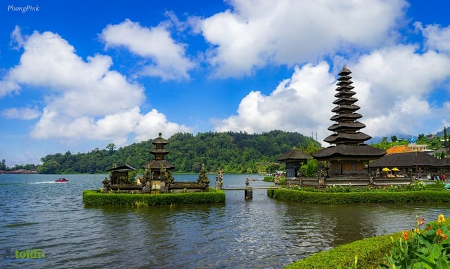 Bali giá rẻ