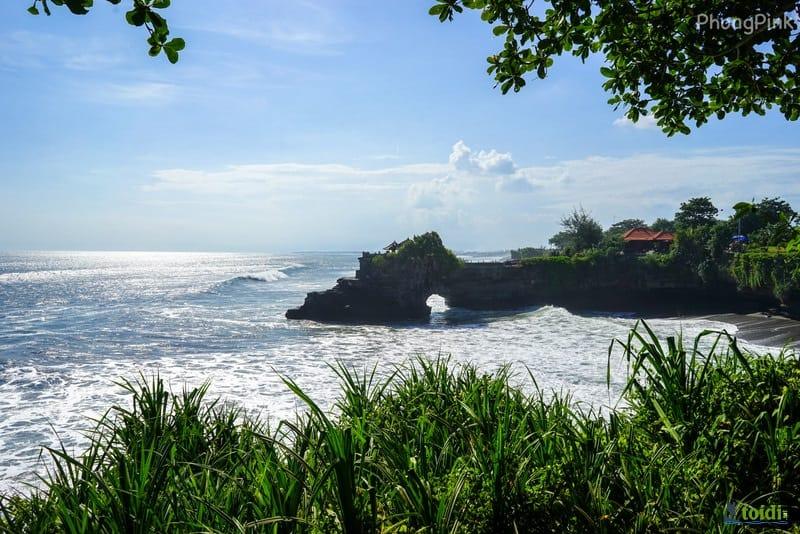 Du lich Bali gia re