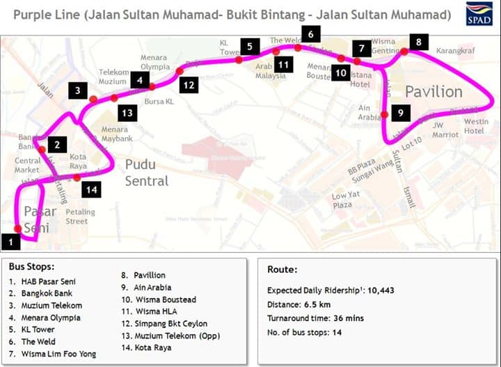 free-bus-malaysia