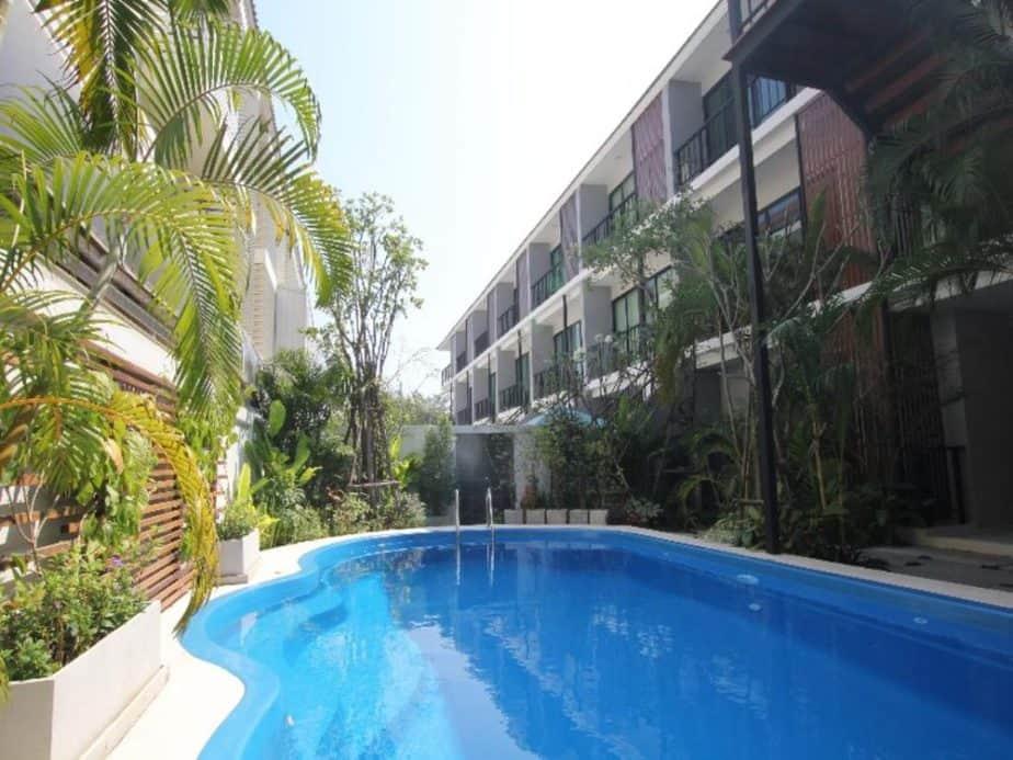 khách sạn ở Hua Hin