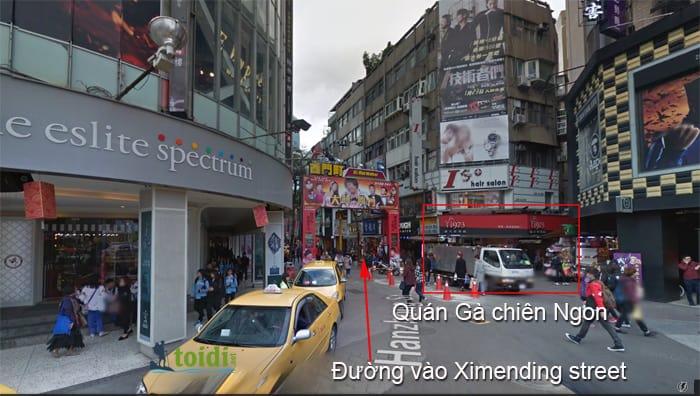 Chơi gì khi đi Du lịch Đài Bắc