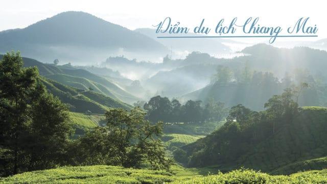 địa Điểm du lịch Chiang Mai
