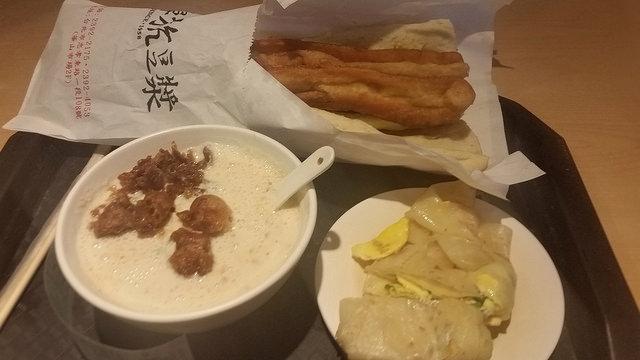 Fuhang-Soy-Milk