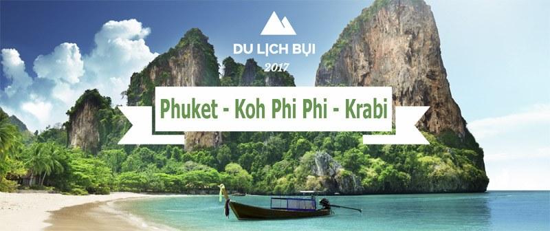 du lịch bụi Phuket