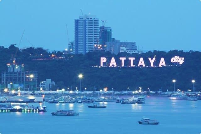 10 điểm du lịch Pattaya không thể bỏ lỡ
