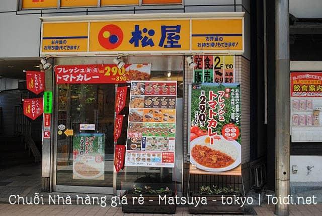 nha-hang-Matsuya